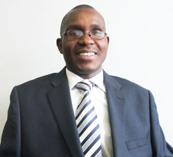DuncanPhulusa Executive Director